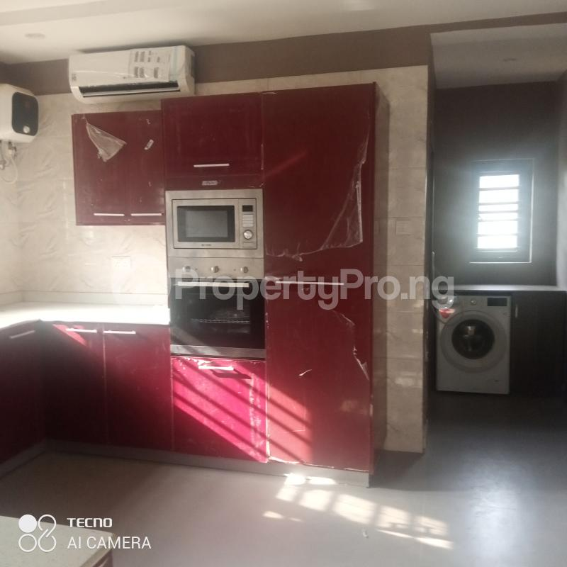 5 bedroom Semi Detached Duplex for sale Onireke Jericho Ibadan Oyo - 3