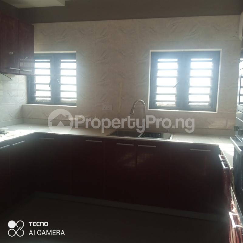 5 bedroom Semi Detached Duplex for sale Onireke Jericho Ibadan Oyo - 5