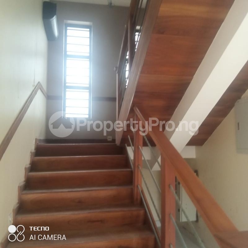 5 bedroom Semi Detached Duplex for sale Onireke Jericho Ibadan Oyo - 8