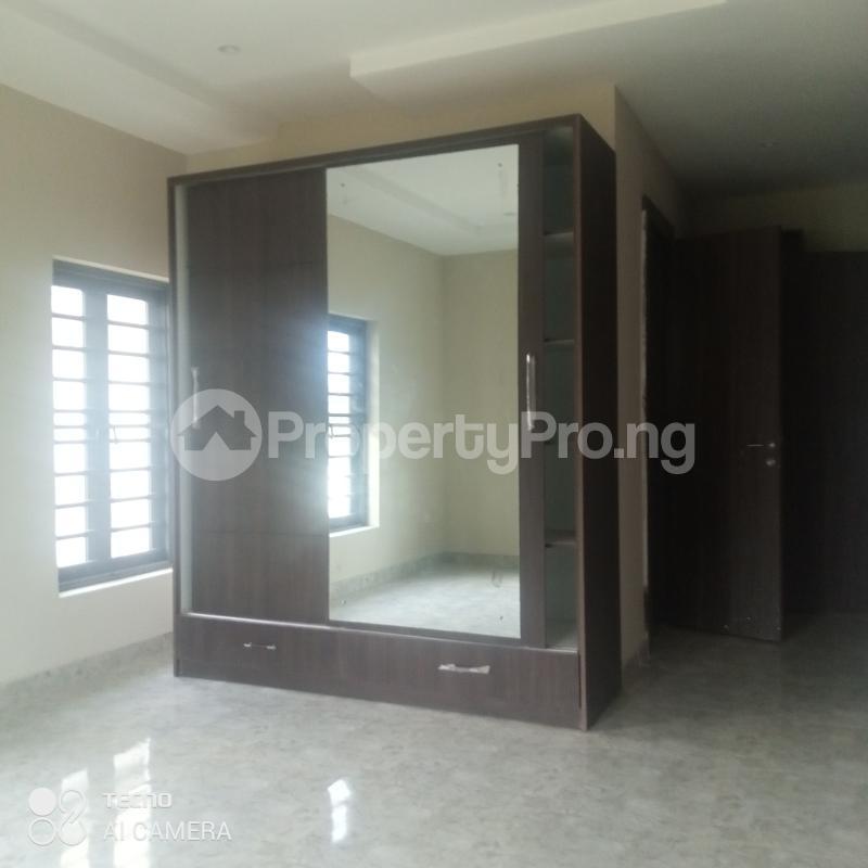 5 bedroom Semi Detached Duplex for sale Onireke Jericho Ibadan Oyo - 2
