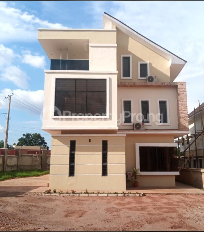 5 bedroom Semi Detached Duplex for sale Onireke Jericho Ibadan Oyo - 20