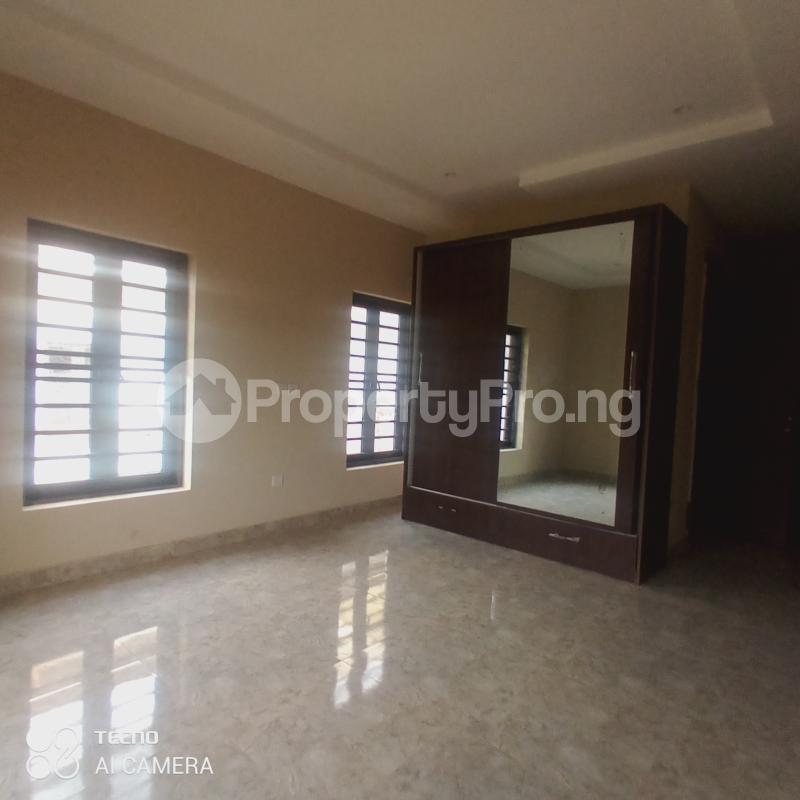 5 bedroom Semi Detached Duplex for sale Onireke Jericho Ibadan Oyo - 9