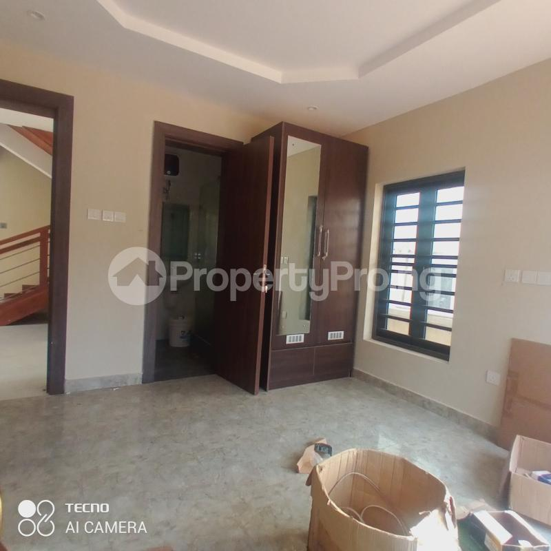 5 bedroom Semi Detached Duplex for sale Onireke Jericho Ibadan Oyo - 11
