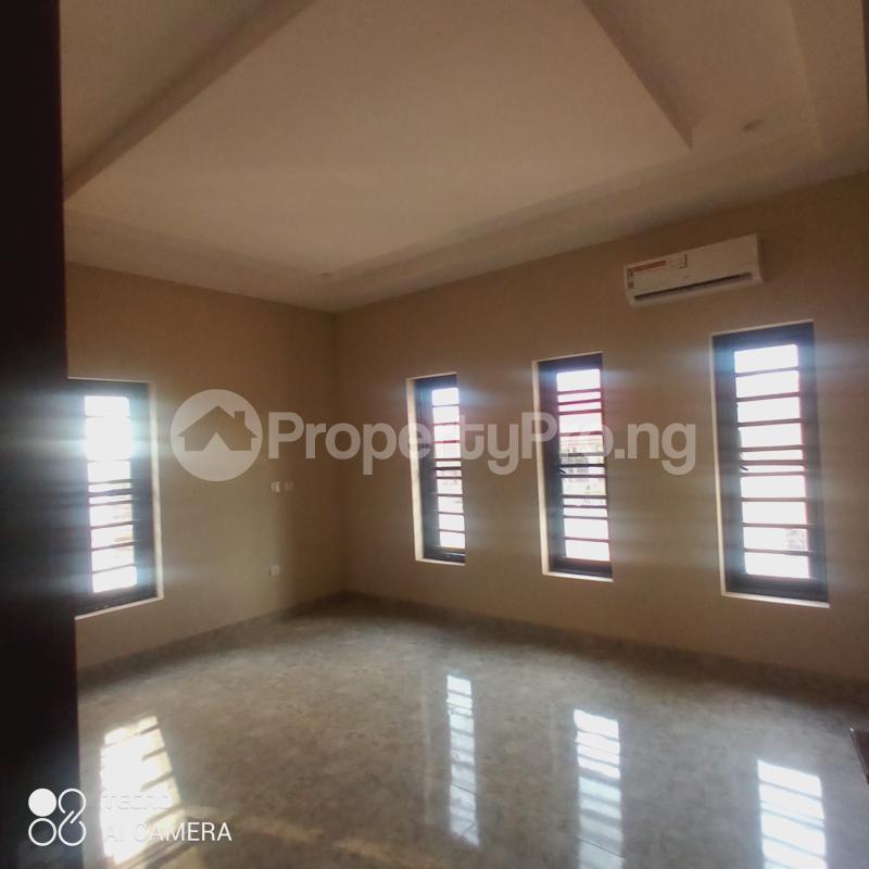 5 bedroom Semi Detached Duplex for sale Onireke Jericho Ibadan Oyo - 14