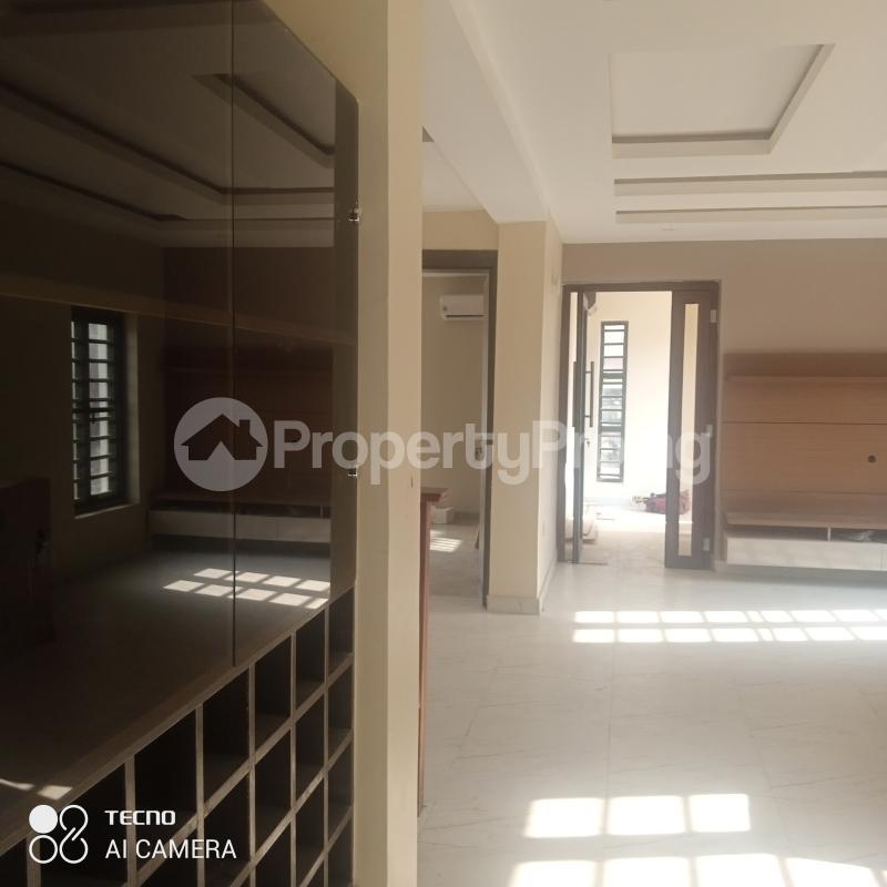 5 bedroom Semi Detached Duplex for sale Onireke Jericho Ibadan Oyo - 7
