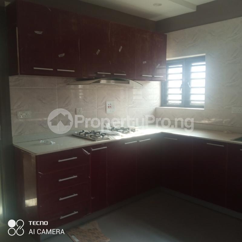 5 bedroom Semi Detached Duplex for sale Onireke Jericho Ibadan Oyo - 4