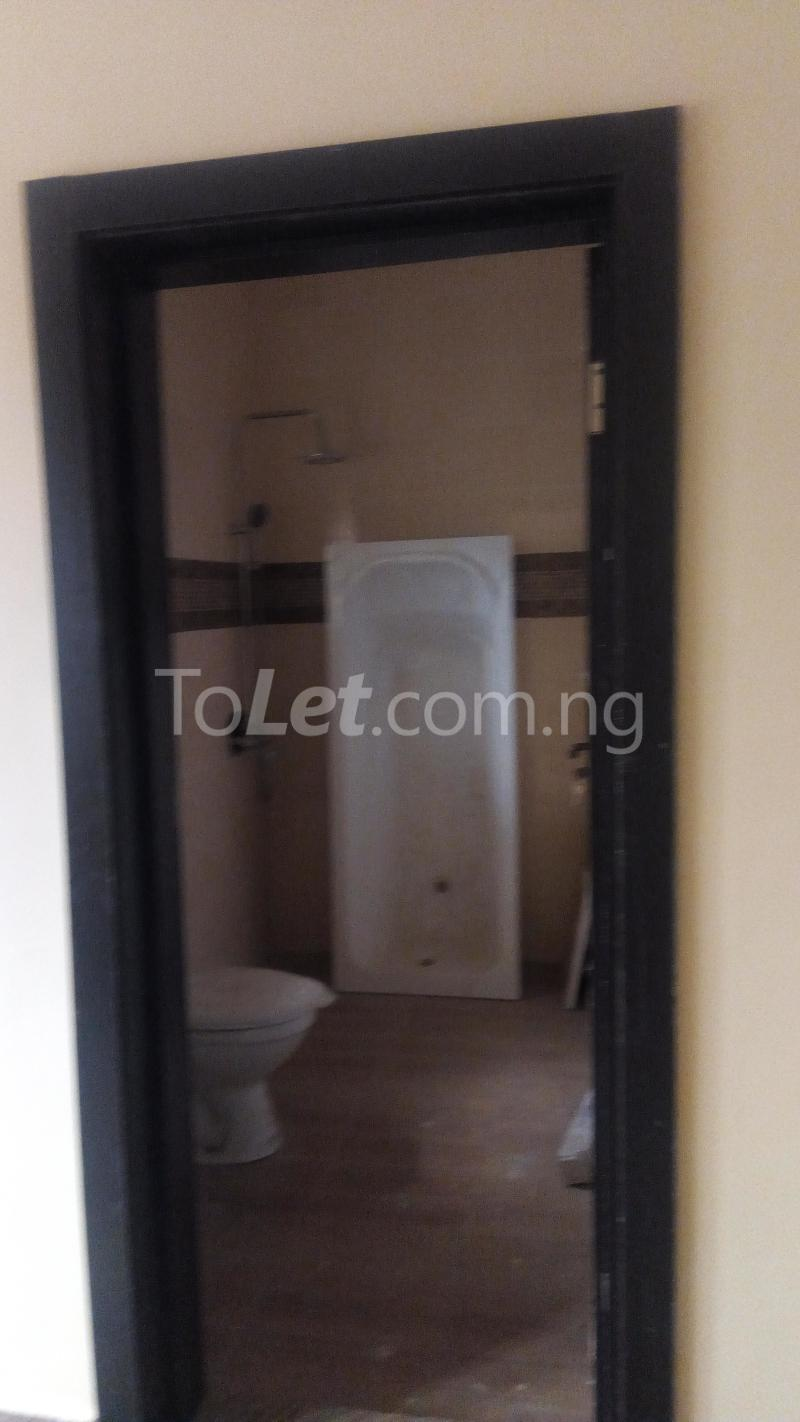 5 bedroom House for rent Ocean Palm Estate, Ogidon Sangotedo Ajah Lagos - 13