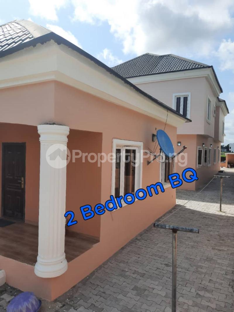 5 bedroom Detached Duplex for sale Awoyaya Ajah Lagos - 9