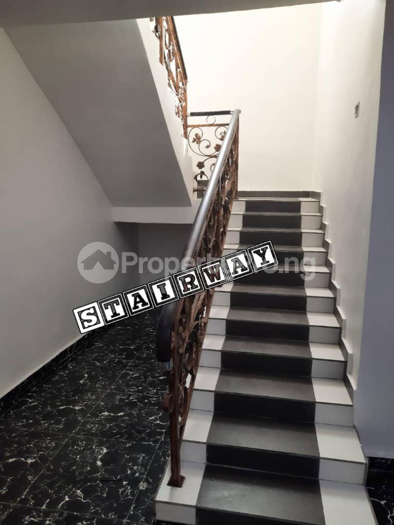 5 bedroom Detached Duplex for sale Awoyaya Ajah Lagos - 11