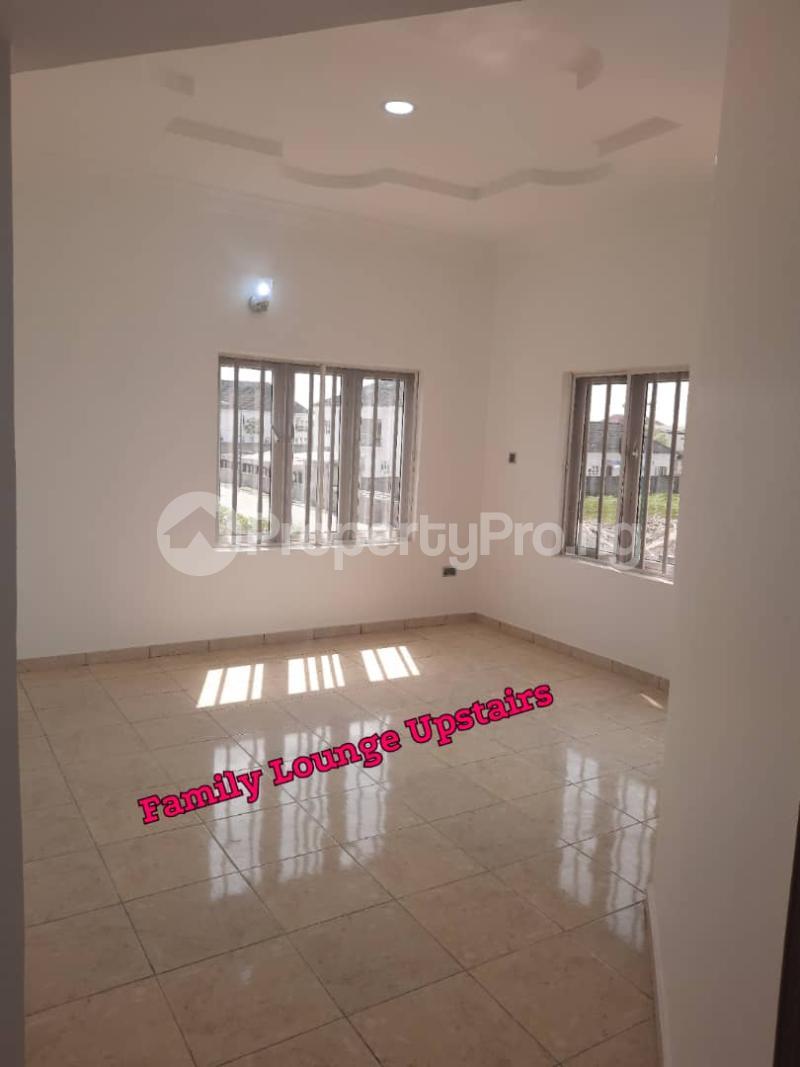 5 bedroom Detached Duplex for sale Awoyaya Ajah Lagos - 2