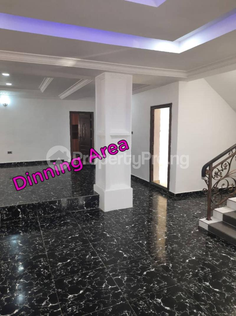 5 bedroom Detached Duplex for sale Awoyaya Ajah Lagos - 10