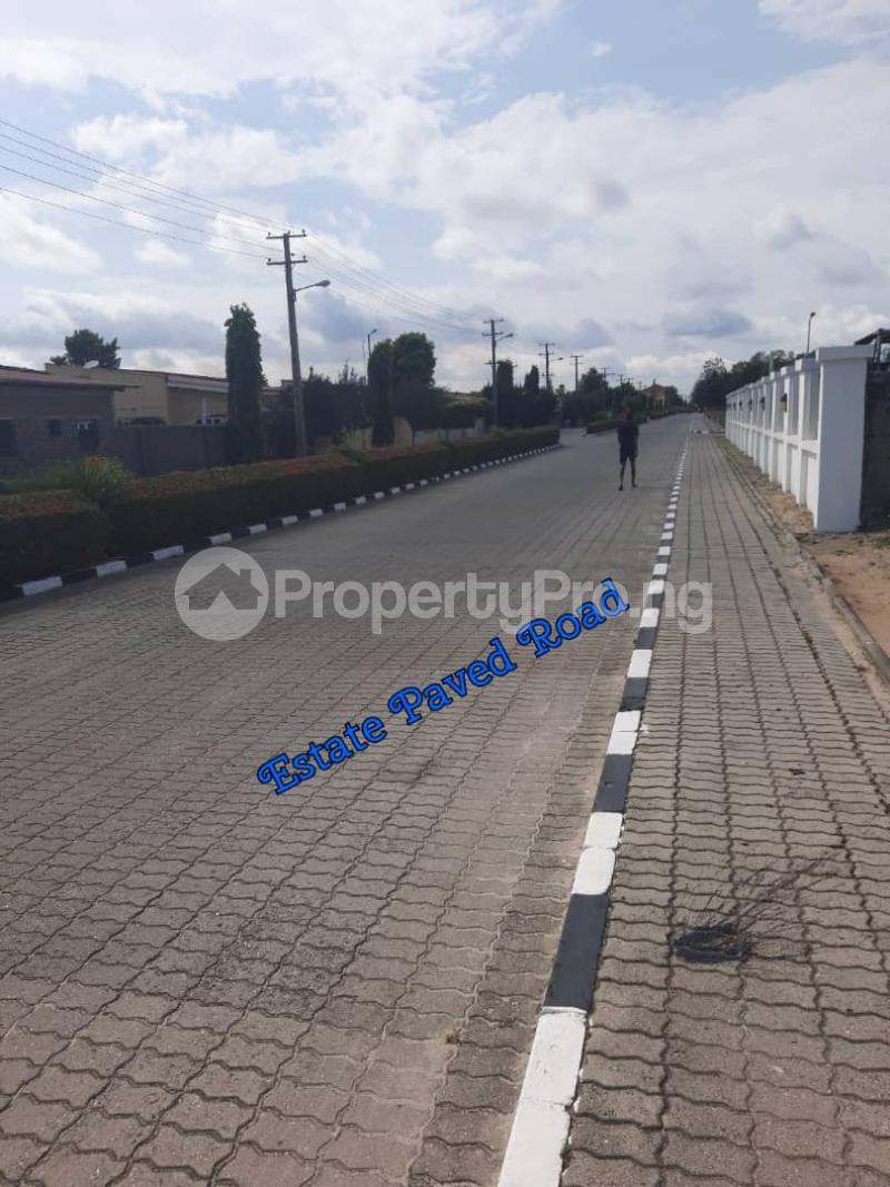 5 bedroom Detached Duplex for sale Awoyaya Ajah Lagos - 5