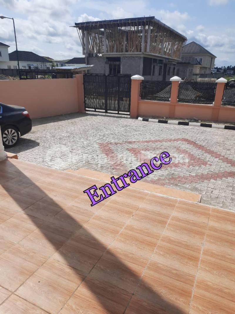 5 bedroom Detached Duplex for sale Awoyaya Ajah Lagos - 7