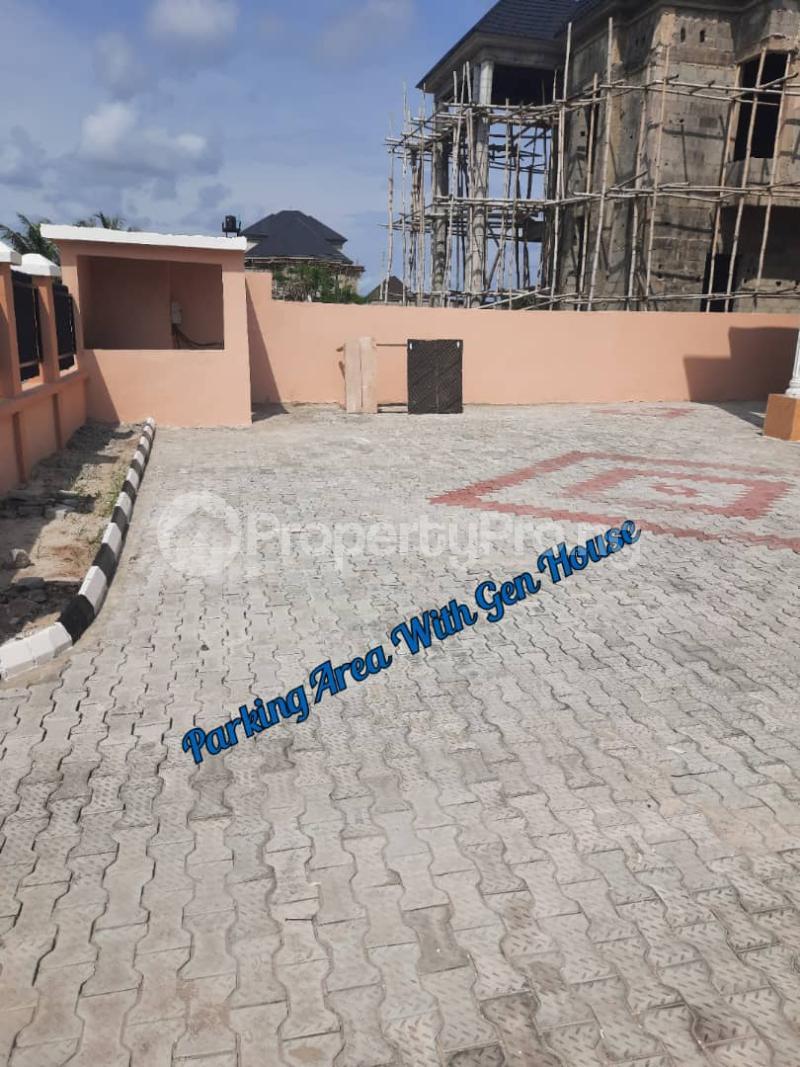 5 bedroom Detached Duplex for sale Awoyaya Ajah Lagos - 13