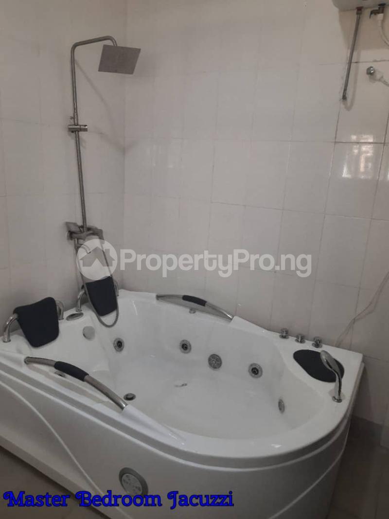 5 bedroom Detached Duplex for sale Awoyaya Ajah Lagos - 15