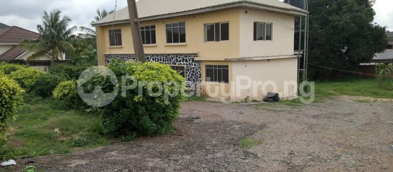 5 bedroom Detached Duplex for rent Old Bodija Bodija Ibadan Oyo - 9