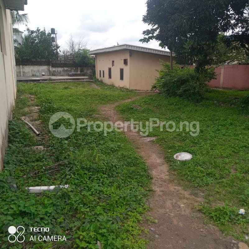 5 bedroom Detached Duplex for rent Old Bodija Bodija Ibadan Oyo - 10