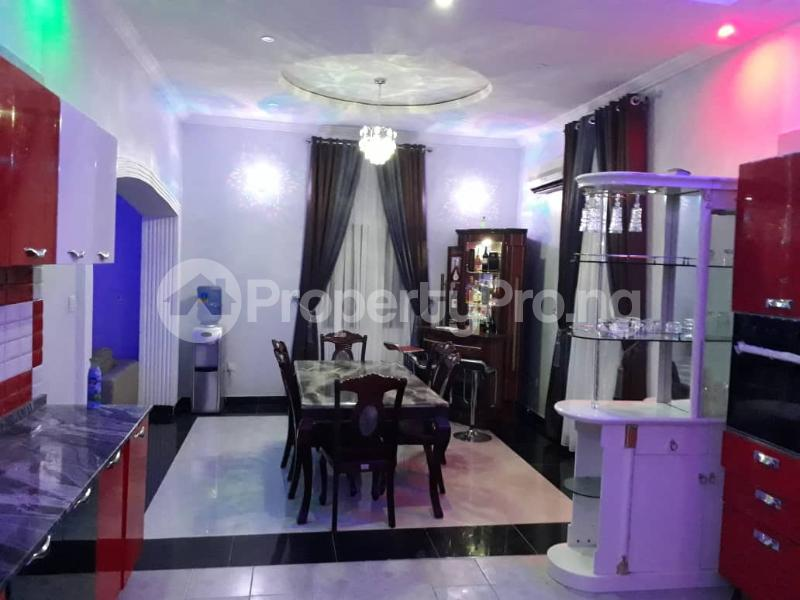 5 bedroom Detached Duplex House for sale Mab global state off idu industrial area Idu Abuja - 10