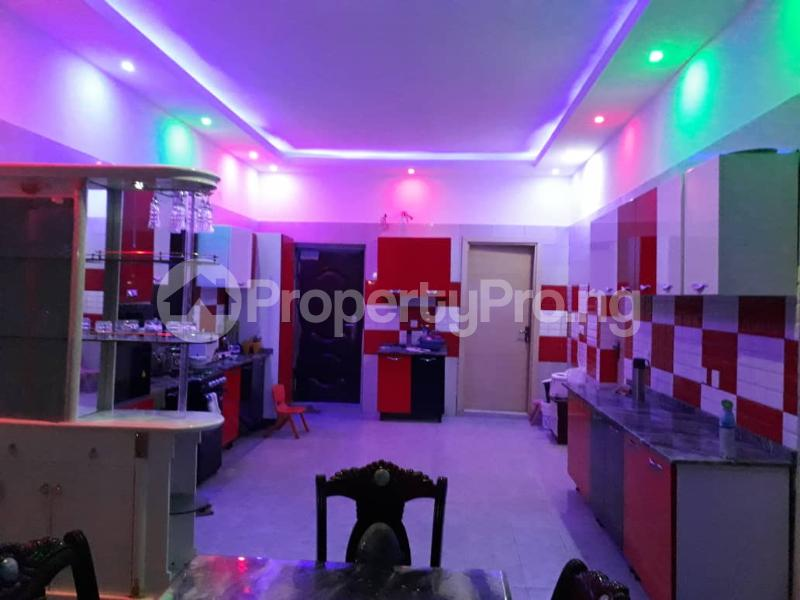 5 bedroom Detached Duplex House for sale Mab global state off idu industrial area Idu Abuja - 6