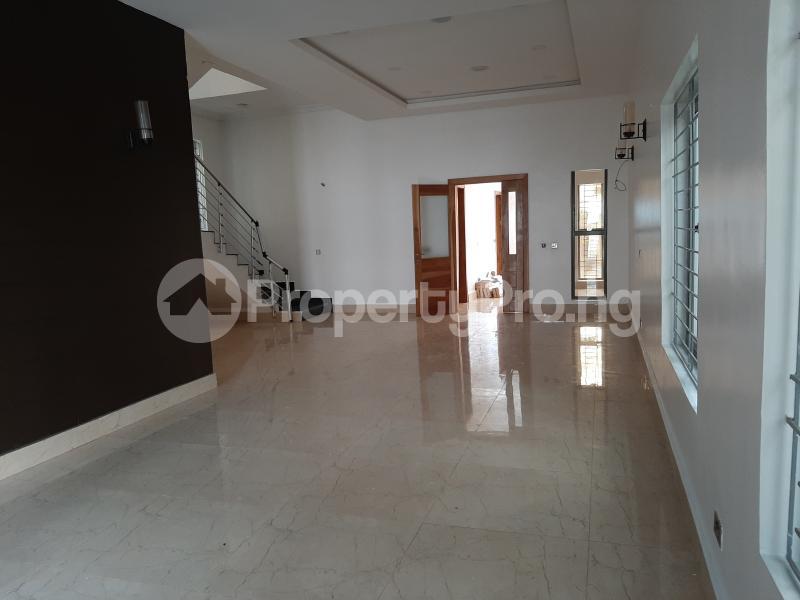 5 bedroom Detached Duplex House for sale Off Admiralty Road,  Lekki Phase 1,Lagos Lekki Phase 1 Lekki Lagos - 6