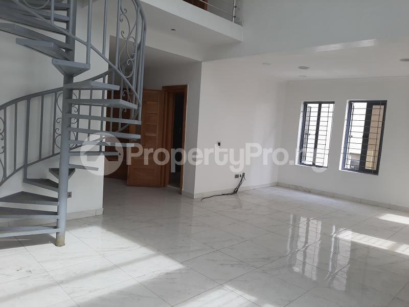 5 bedroom Detached Duplex House for sale Off Admiralty Road,  Lekki Phase 1,Lagos Lekki Phase 1 Lekki Lagos - 3