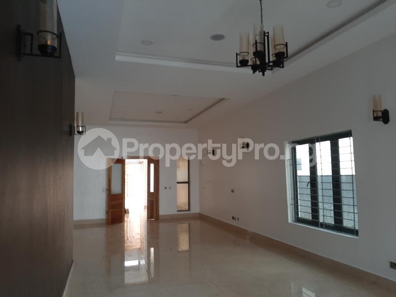 5 bedroom Detached Duplex House for sale Off Admiralty Road,  Lekki Phase 1,Lagos Lekki Phase 1 Lekki Lagos - 11