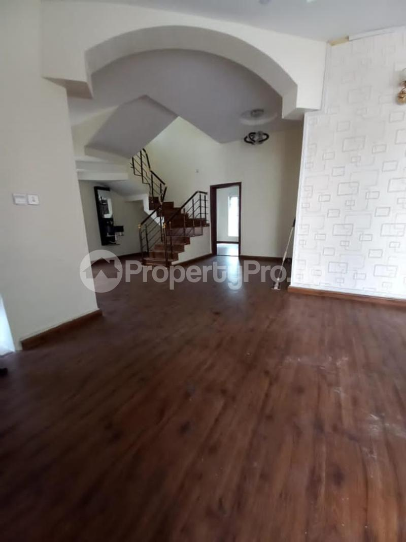 5 bedroom Detached Duplex for rent Ikota Villa Ikota Lekki Lagos - 0