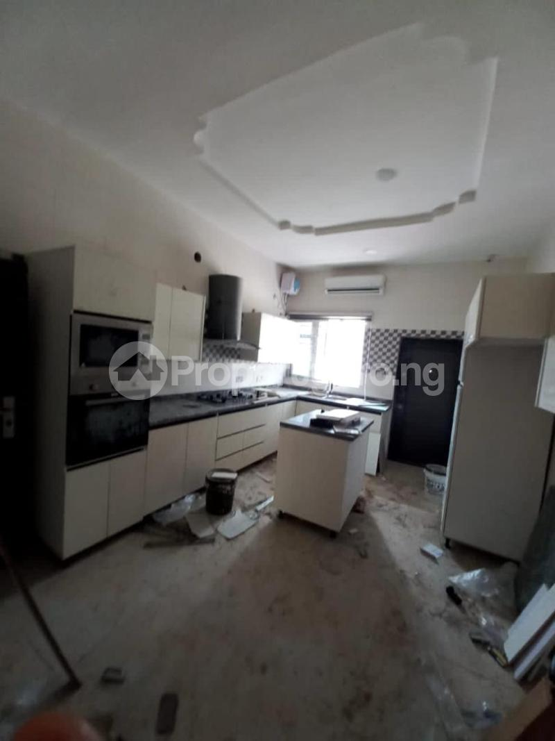 5 bedroom Detached Duplex for rent Ikota Villa Ikota Lekki Lagos - 2