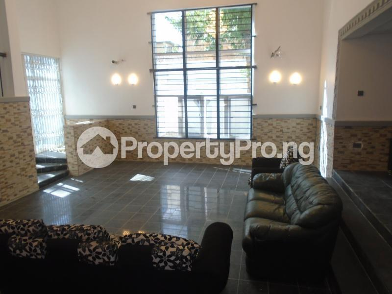 4 bedroom House for rent Asokoro Abuja - 2