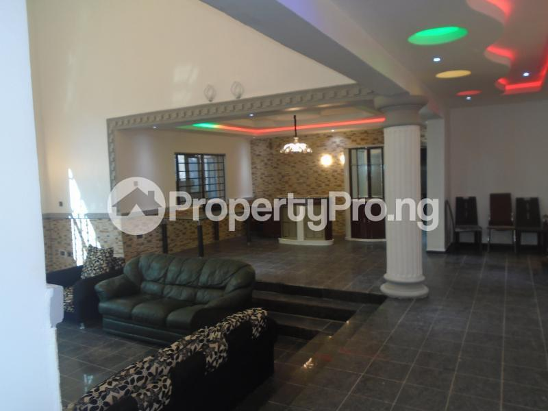 4 bedroom House for rent Asokoro Abuja - 3