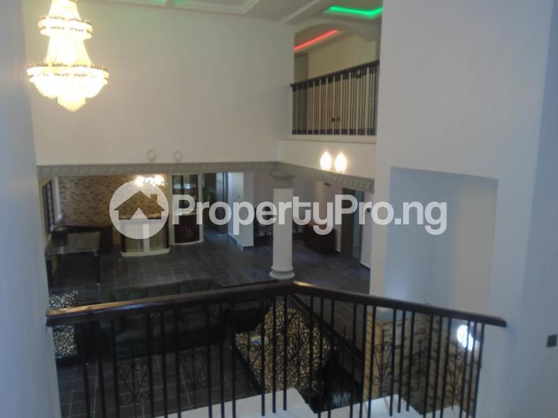 4 bedroom House for rent Asokoro Abuja - 12