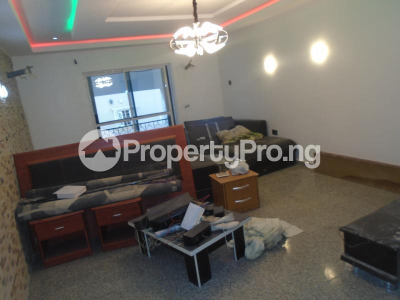 4 bedroom House for rent Asokoro Abuja - 6