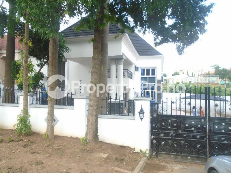 4 bedroom House for rent Asokoro Abuja - 15