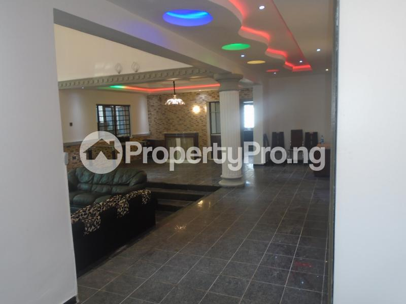 4 bedroom House for rent Asokoro Abuja - 11