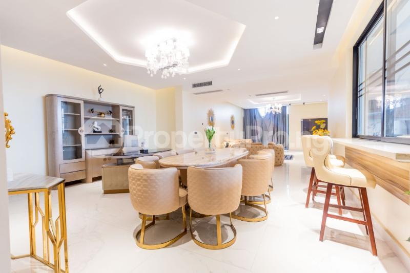 5 bedroom House for sale Banana Island Banana Island Ikoyi Lagos - 4