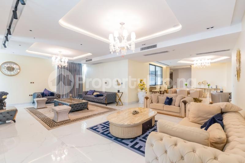 5 bedroom House for sale Banana Island Banana Island Ikoyi Lagos - 5