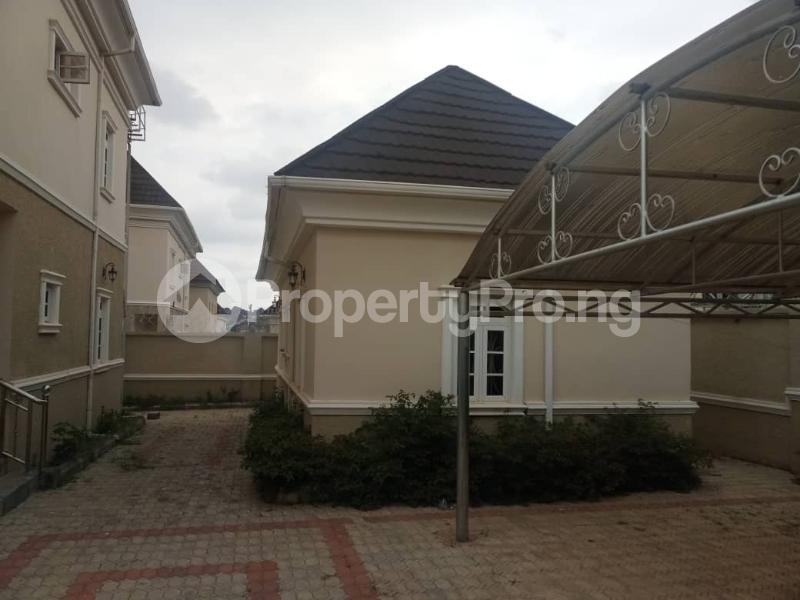 5 bedroom Detached Duplex for sale Efab Metropolis, Karsana Abuja - 3
