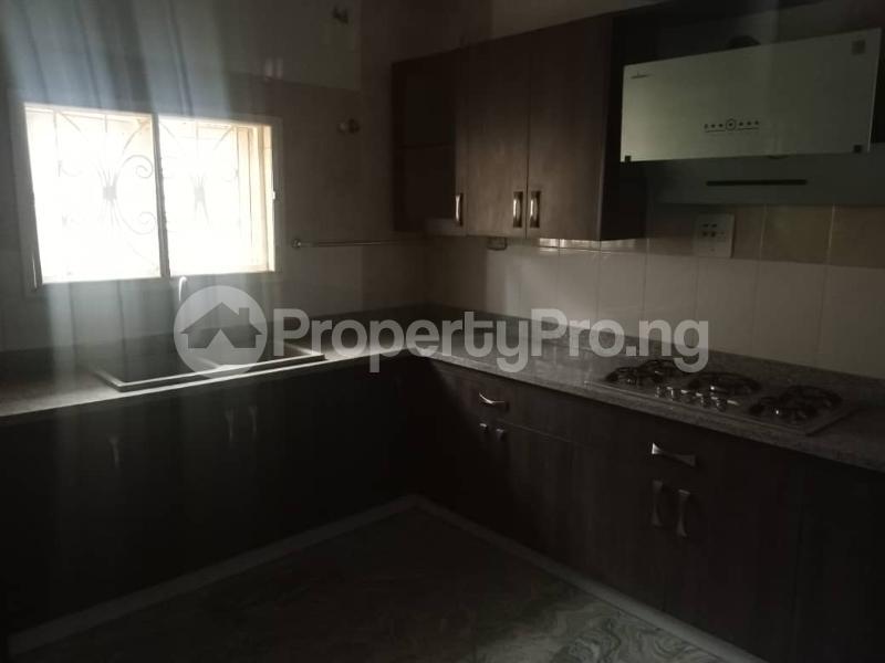 5 bedroom Detached Duplex for sale Efab Metropolis, Karsana Abuja - 14