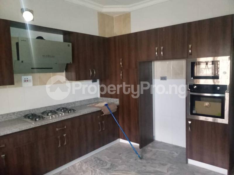 5 bedroom Detached Duplex for sale Efab Metropolis, Karsana Abuja - 15