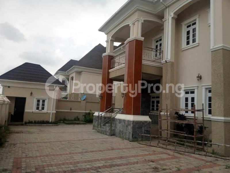 5 bedroom Detached Duplex for sale Efab Metropolis, Karsana Abuja - 0
