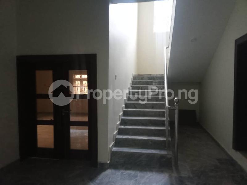 5 bedroom Detached Duplex for sale Efab Metropolis, Karsana Abuja - 9