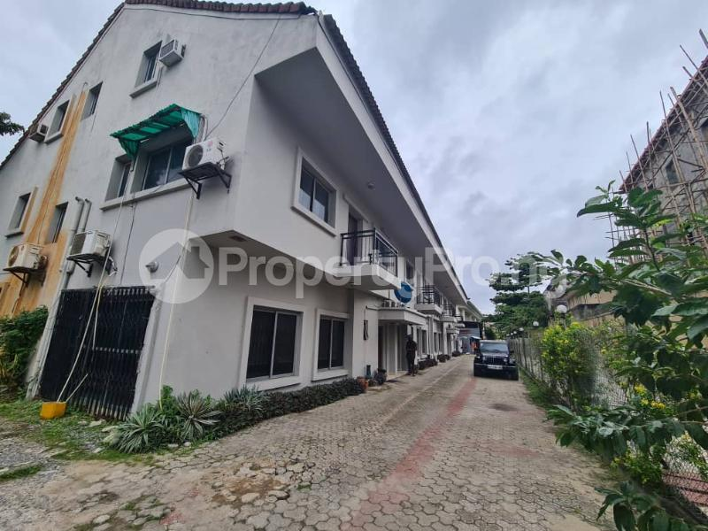 5 bedroom Semi Detached Duplex for rent Dolphin Extension Dolphin Estate Ikoyi Lagos - 6