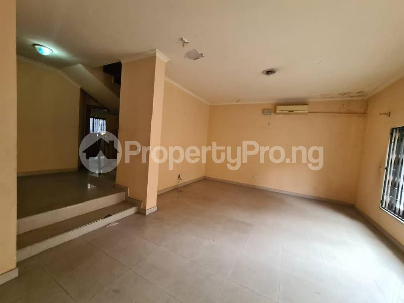 5 bedroom Semi Detached Duplex for rent Dolphin Extension Dolphin Estate Ikoyi Lagos - 3