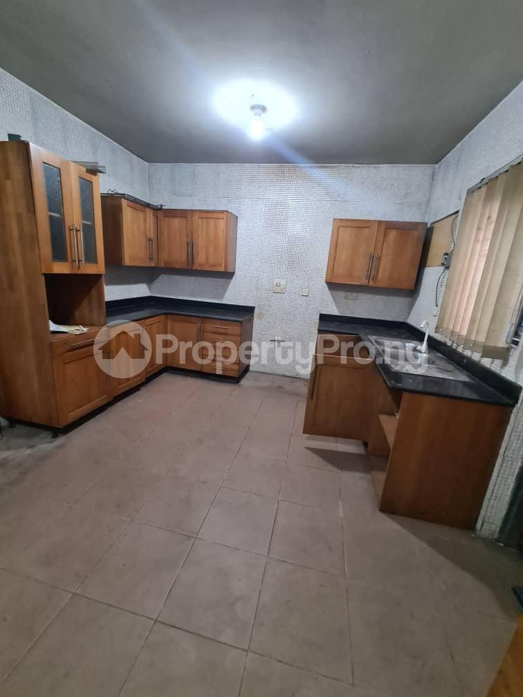 5 bedroom Semi Detached Duplex for rent Dolphin Extension Dolphin Estate Ikoyi Lagos - 9