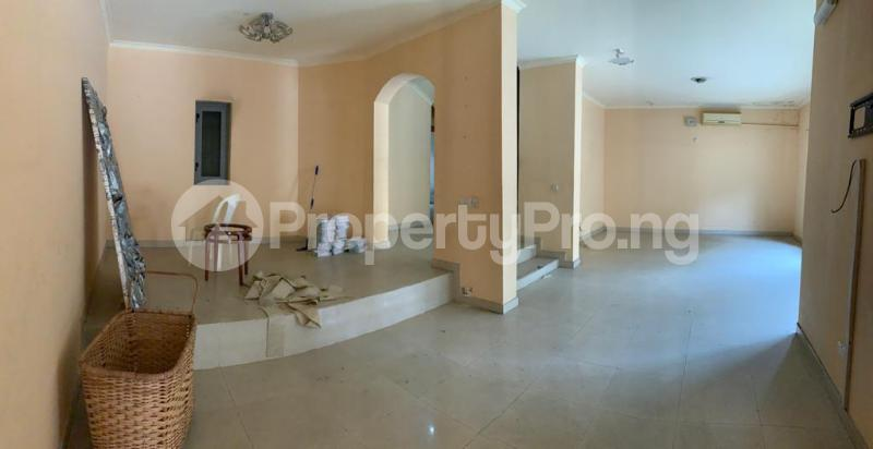5 bedroom Semi Detached Duplex for rent Dolphin Extension Dolphin Estate Ikoyi Lagos - 10