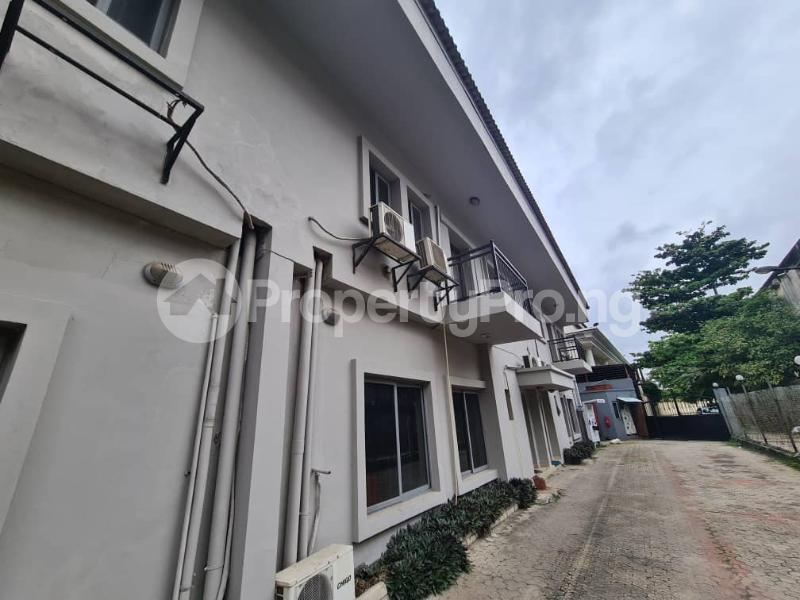 5 bedroom Semi Detached Duplex for rent Dolphin Extension Dolphin Estate Ikoyi Lagos - 7