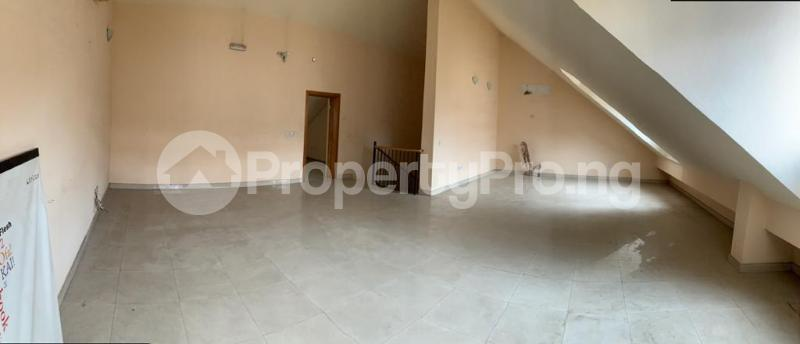 5 bedroom Semi Detached Duplex for rent Dolphin Extension Dolphin Estate Ikoyi Lagos - 2