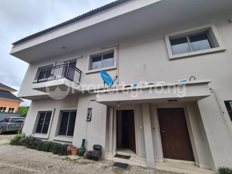 5 bedroom Semi Detached Duplex for rent Dolphin Extension Dolphin Estate Ikoyi Lagos - 8