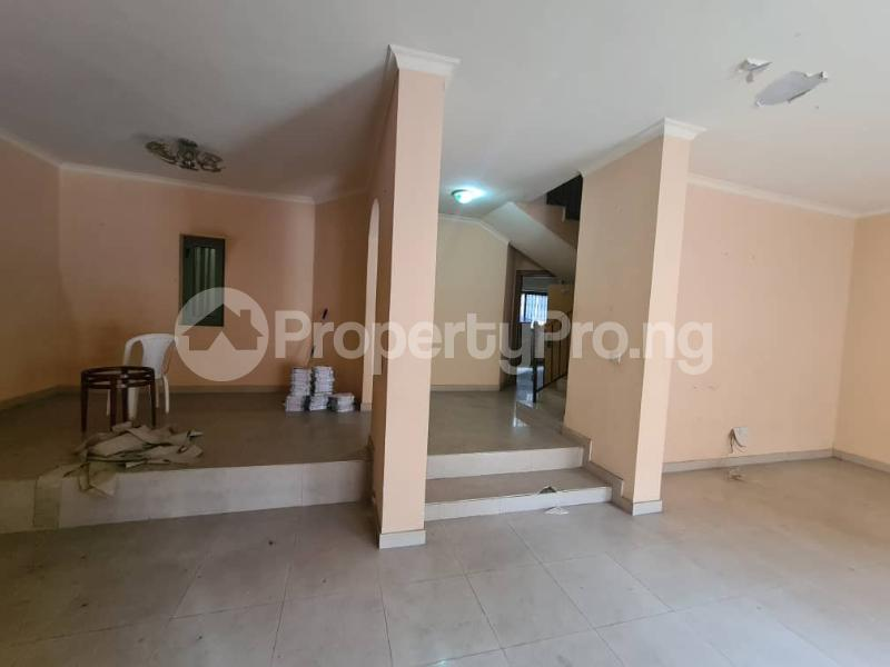 5 bedroom Semi Detached Duplex for rent Dolphin Extension Dolphin Estate Ikoyi Lagos - 1