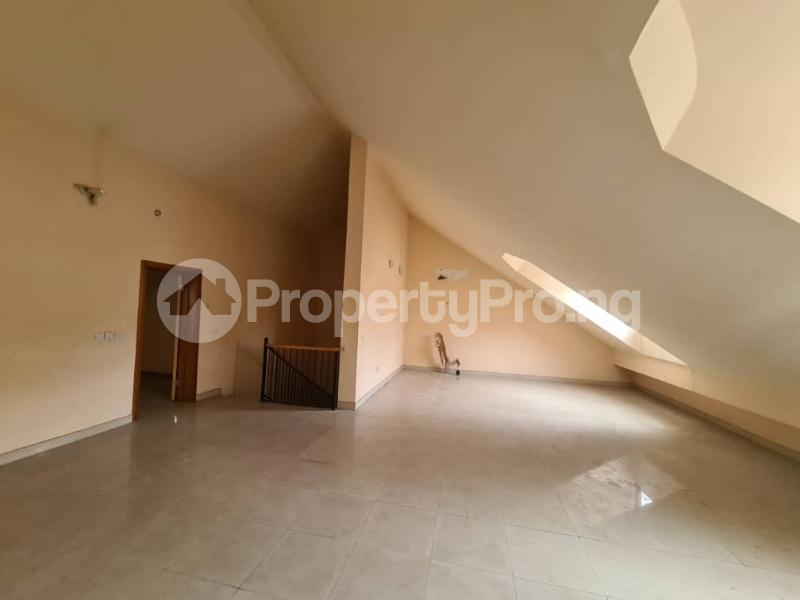 5 bedroom Semi Detached Duplex for rent Dolphin Extension Dolphin Estate Ikoyi Lagos - 11
